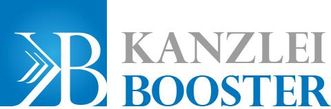 Kanzleibooster Logo