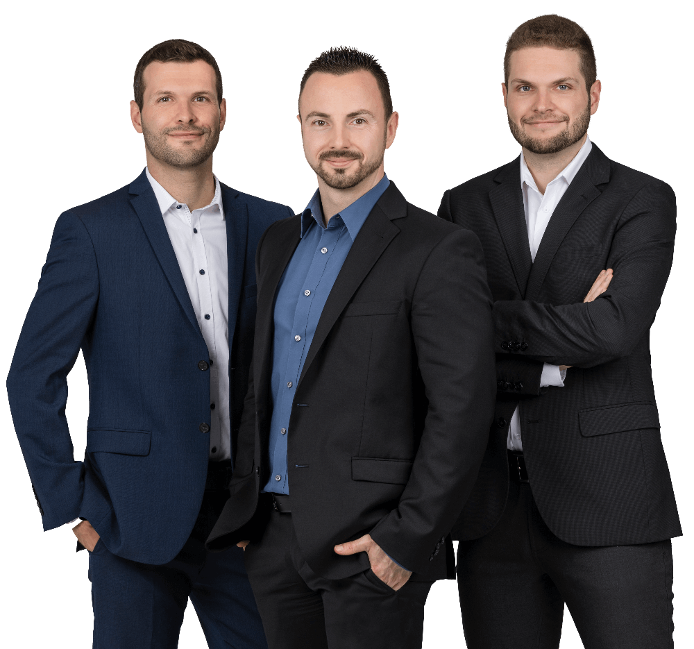 Kanzleibooster Team