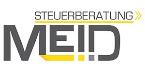 steuerberatung-dominique-meid-logo