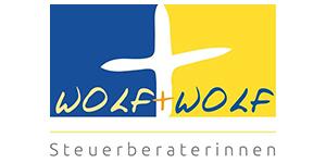 wolf-wolf-steuerberaterinnen-logo